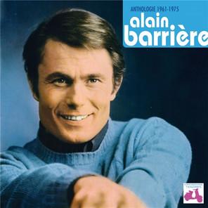 Les premiers enregistrements d'Alain Barrière enfin réédités