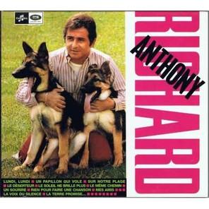 Richard Anthony : un hit-parade à lui tout seul !