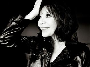 Juliette Gréco : « Je suis comme je suis, je plais à qui je plais... »