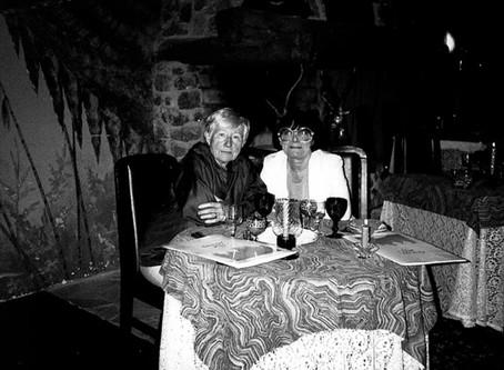 Michelle Senlis et Claude Delécluse : le duo le plus méconnu de la chanson française !