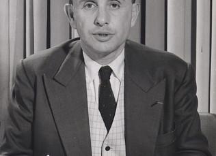 Jacques Canetti, le révélateur de la chanson française moderne d'après-guerre