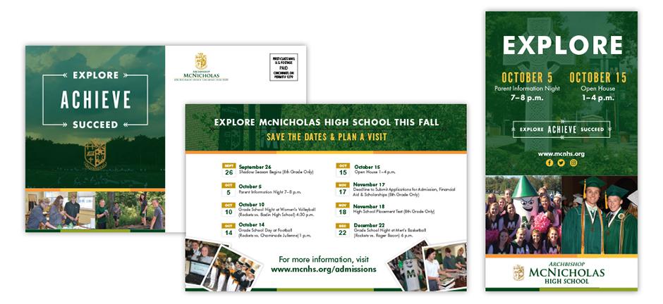 Archbishop McNicholas High School