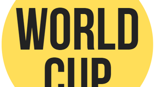 World Cup Sponsor
