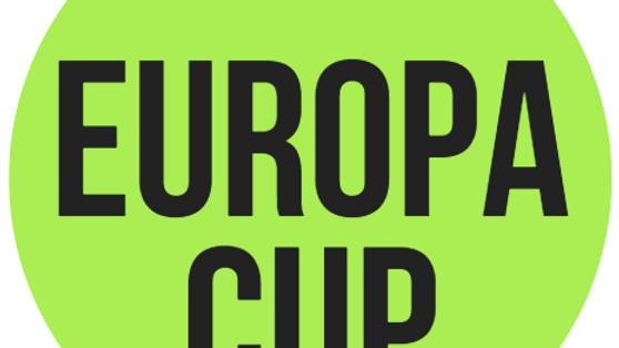 Europa Cup Sponsor