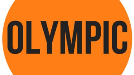 Olympic Sponsor