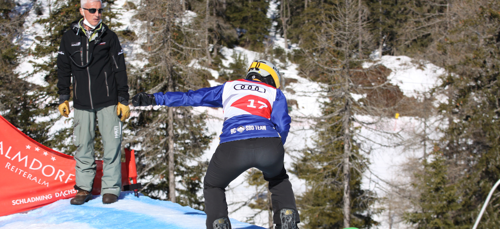 Reiteralm Europa Cup Timed Trial 2021