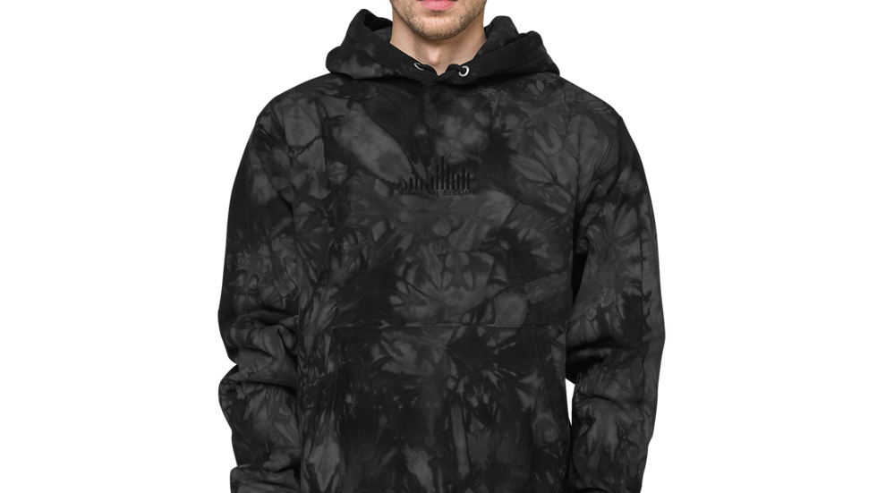 Undercover Vibe-dye Pullover copy