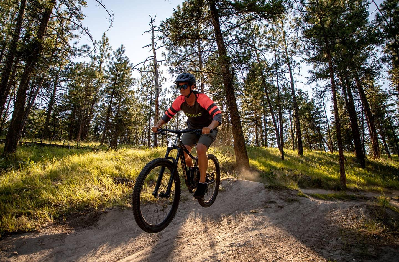 Mountain Bike Crosstraining 2020