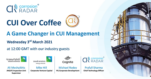 A Game Changer in CUI Management, 3.3.21