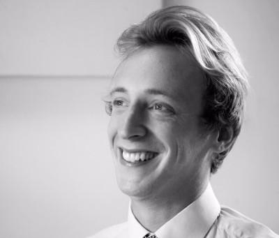 Freddie Talbot joins CorrosionRADAR Business Development team