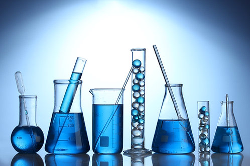 Cosmetic Chemistry Basics (Part 1)-Class Cancelled