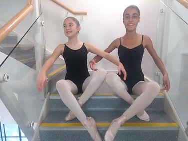 Grade 3 ballet exam.jpg