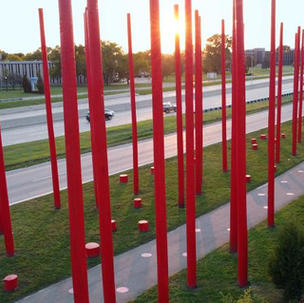Red Pole Park