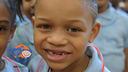 Give Kids a Smile HooplaHa Video