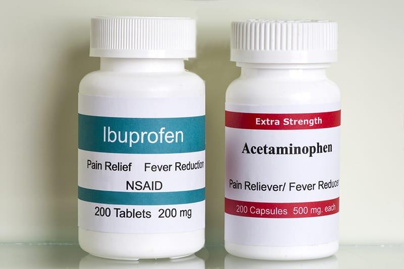 ibuprofen acetaminphen