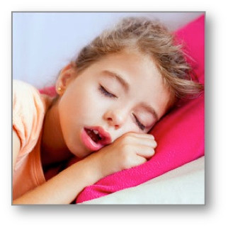Mini-Series on Obstructive Sleep Apnea (OSA): Children's Sleep-Disordered Breathing