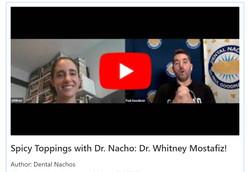 Interview Dr. Nacho