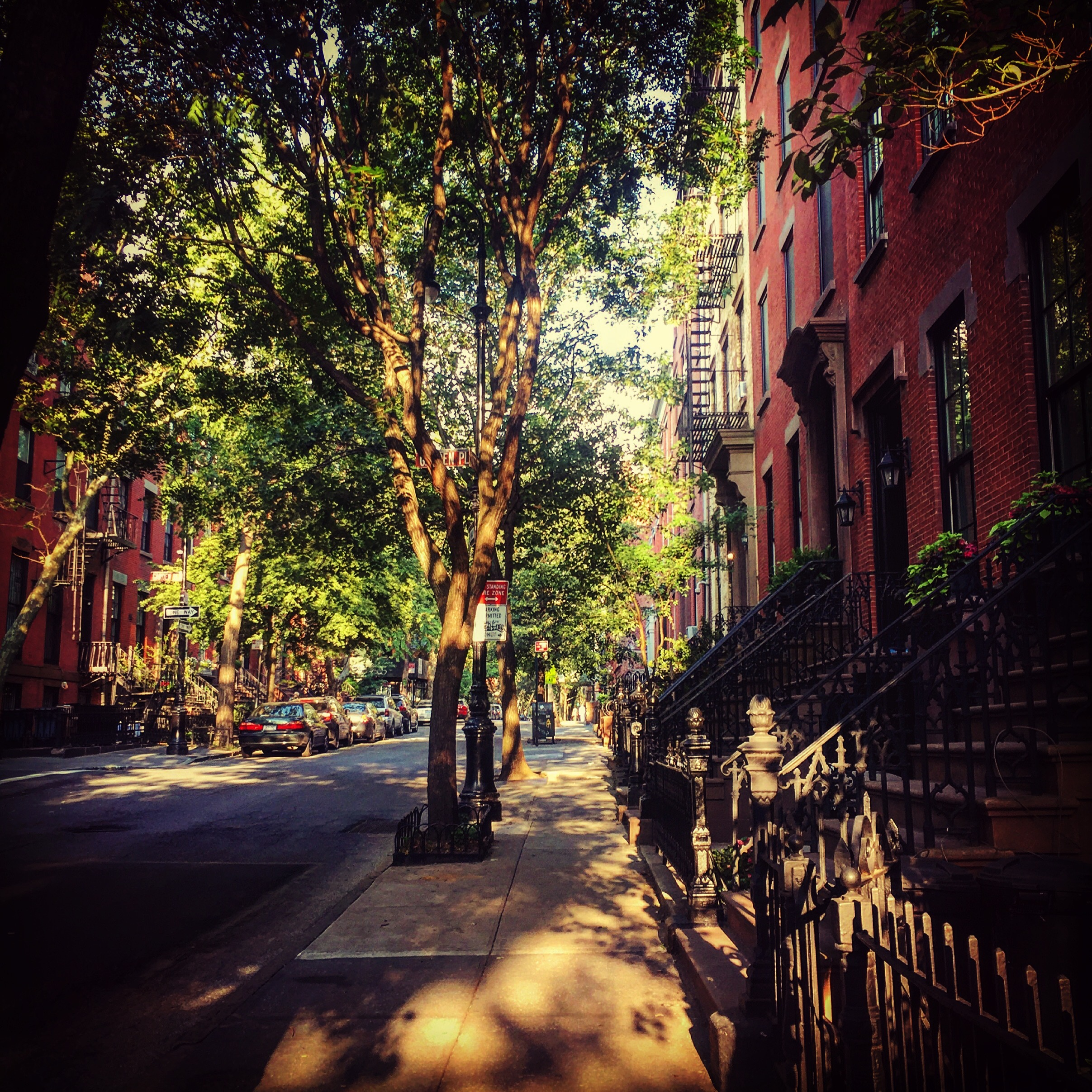 brooklyn heights homes