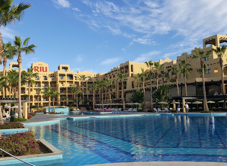 Hotel Review: RIU Santa Fe