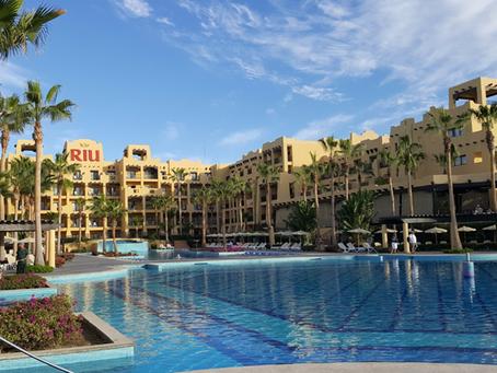 Hotel Review: RIU Santa Fe