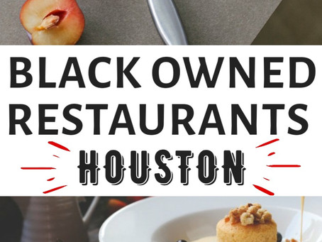 Black Owned Restaurant Guide