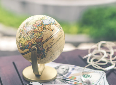5 Easy Tips for Cheap Travel