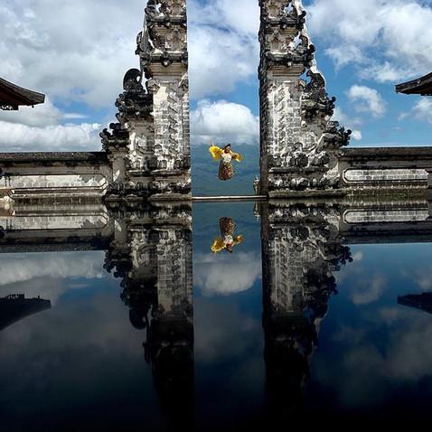 #FBF More Bali - So yesterday I had a ba