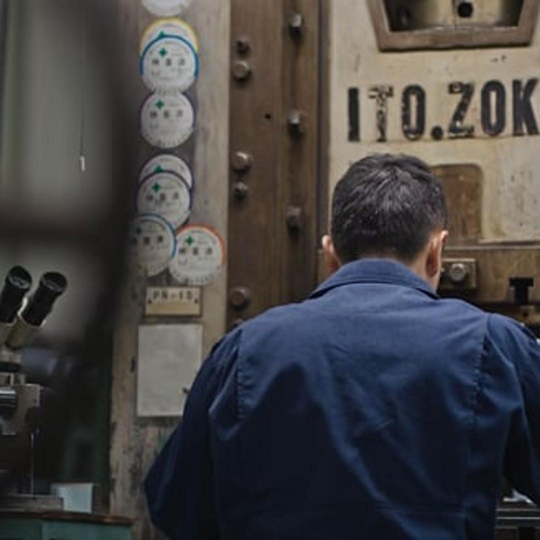 Massada Eyewear- Handmade in Japan, Producer