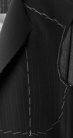 Tailor Craftsmanship