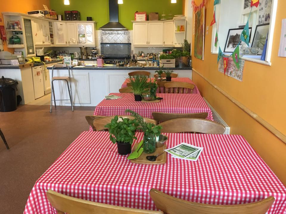 Herbalicious cafe