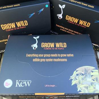 Grow Wild Kit