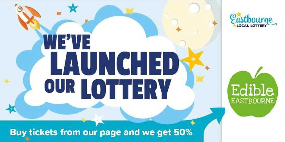 Lottery Banner