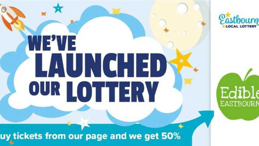 Eastbourne Local Lottery