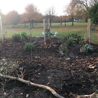 Gildredge Park Fruitful guild
