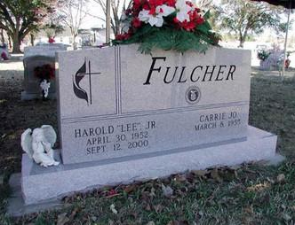 Fulcher Front