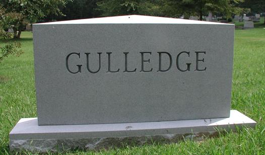 Gulledge