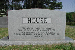 House Back