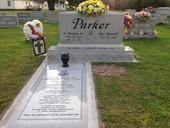 Parker Ledger