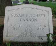 Cannon Slant