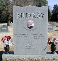 Murray Front