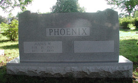 Phoenix Front