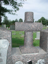 Davidian Cross