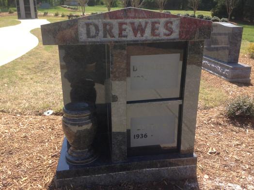 Drewes