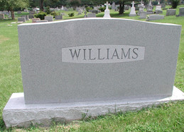 Williams Back