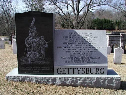 Gettysburg - Oakwood