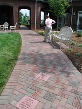 Healing Transitions Walkway 3
