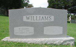 Williams Front