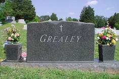 Grealey Back