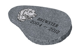 Brewster Stepping Stone