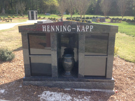 Henning-Kapp
